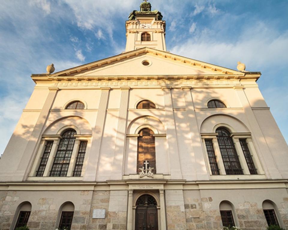Chatedral Concert slide 1