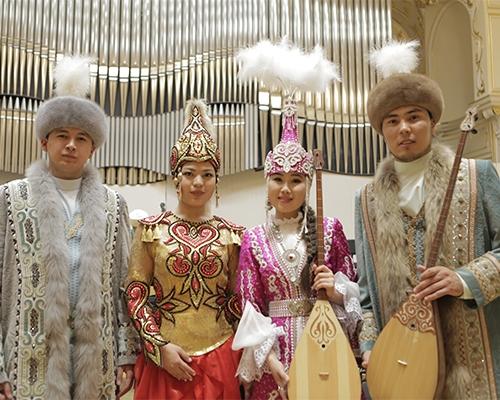 NurOrda Folk Orchestra