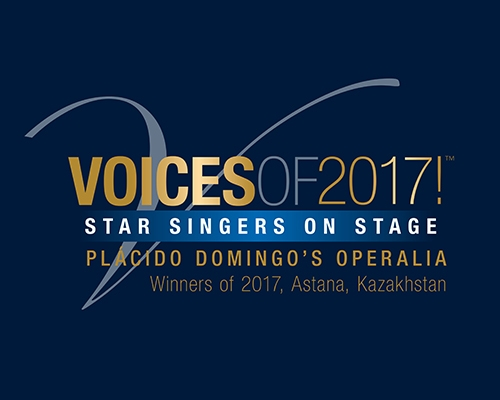 VOICES OF 2017!