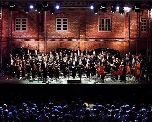 MÁV Symphony Orchestra