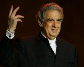 Placido Domingo E lucevan